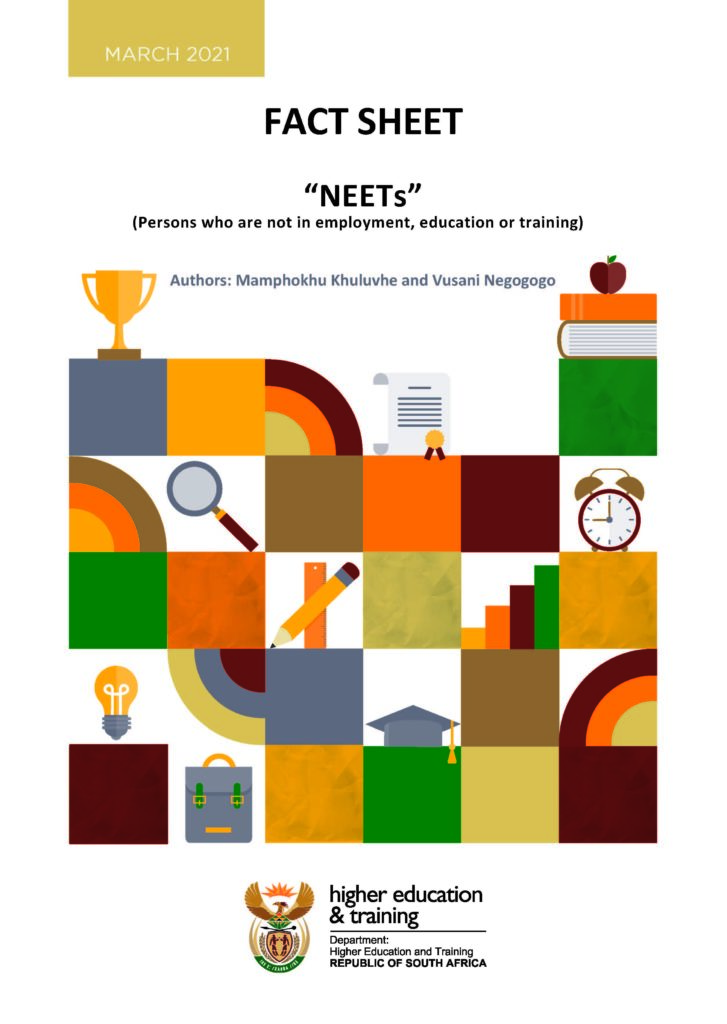 Cover: NEETs